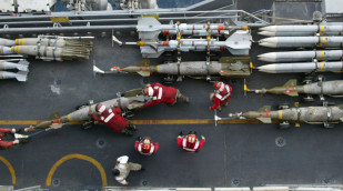 Killer Deal: US Must Abandon $110 Billion Arms Sale To Saudi Arabia