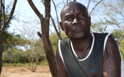 Reducing Armed Violence in Pastoralist Communities