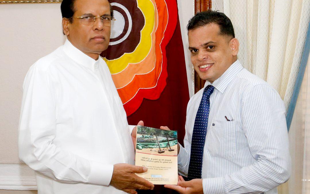 #SprintTo100 reaches the top in Sri Lanka