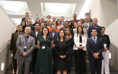 ATT Academy in Latin America Ends After Two Engaging Workshops
