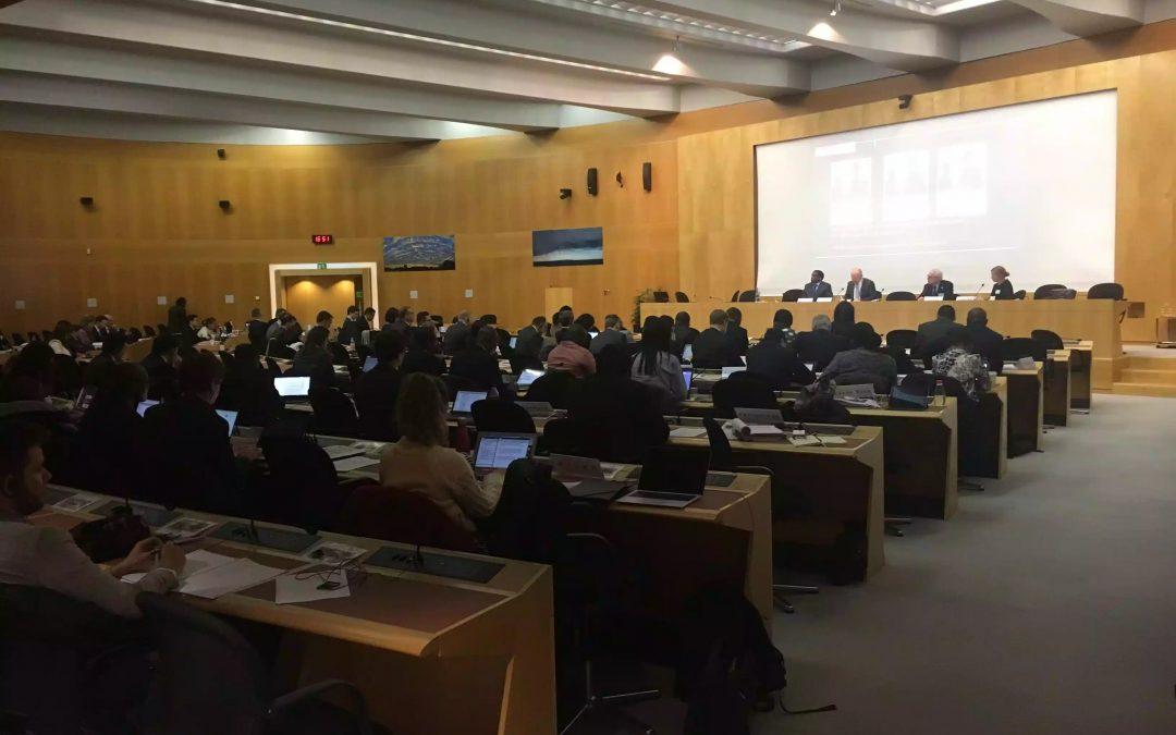 First round of ATT CSP2019 Preparatory Meetings held in Geneva