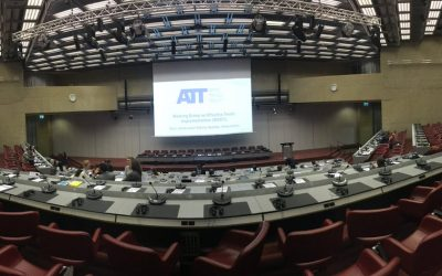 ATT States Parties meet one last time before the 5th CSP in Geneva