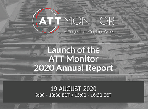 ATT Monitor 2020 Annual Report Launch